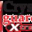 เคลือบแก้วแท้สูตรใหม่ Wizard Crystal Guard Xtreme thumbnail 2
