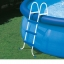INTEX บันไดสระน้ำ – สระสูง 91 ซม. thumbnail 1