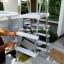 INTEX สระสี่เหลี่ยมอัลทร้าเฟรม 18 ฟุต เครื่องกรองระบบทราย (5.49 x 2.74 x 1.32 ม.) thumbnail 17