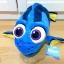 ตุ๊กตาปลาการ์ตูน ดอรี่ & นีโม่ จากเรื่อง Finding Dory thumbnail 2