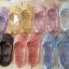 รองเท้ารังนกสีฟ้ามีกลิตเตอร์วิ๊งๆ ใส่สวย สบาย เบา ไม่กัดเท้าแน่นอนค่ะ thumbnail 2