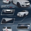 ชุดสเกิร์ต Suzuki Swift thumbnail 4