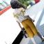 ชุดเซ็ทสาวน้อย เสื้อสายเดี่ยว+กางเกงอัดพลีท ชุดนี้สุดชิล ใส่แล้วพริ้วสวยน่ารักมากค่ะ thumbnail 5