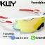 แว่นตาปั่นจักรยาน Oakley Radar EV [สีขาว-แดง] thumbnail 1