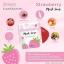 สบู่มาร์คสตอเบอรี่ Strawberry Mask Soapby sumanee thumbnail 24