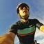 แว่นตาปั่นจักรยาน Oakley Radar EV ZERO [สีดำ-แดง] thumbnail 6