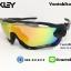 แว่นตาปั่นจักรยาน Oakley Jawbreaker [สีดำ] thumbnail 1