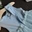 ชุดเดรสกระโปรงผ้าลูกไม้สีฟ้า ต่อด้วยกระโปรงฟูๆ ชุดนี้ใส่แล้วสวยดูสวยหวานน่ารัก ใส่ไปเที่ยวหรืออกงานก็น่ารักค่ะ thumbnail 6