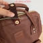 Anello กระเป๋าเป้ สะพายหลัง รุ่น pu rucksack mini แท้100% สีน้ำตาล thumbnail 5