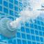 INTEX สระสี่เหลี่ยมอัลทร้าเฟรม 18 ฟุต เครื่องกรองระบบทราย - ระบบน้ำเกลือ (5.49 x 2.74 x 1.32 ม.) thumbnail 3