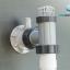 INTEX สระสี่เหลี่ยมอัลทร้าเฟรม 18 ฟุต เครื่องกรองระบบทราย - ระบบน้ำเกลือ (5.49 x 2.74 x 1.32 ม.) thumbnail 2