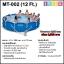 สระว่ายน้ำสำเร็จรูป 12 ฟุต (MT-002) thumbnail 1