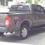 บันไดข้างอลูมิเนียมดำอย่างดี COLORADO X-CAB ขายึดหนา 3 จุดต่อข้าง แข็งแรง!! thumbnail 2