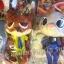 ตุ๊กตาจาก เรื่อง zootopia (ลิขสิทธิ์แท้) มาใหม่ล่าสุด | ขายดีที่สุด thumbnail 3