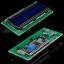 I2C/TWI 1602 16x2 Serial LCD Module Display thumbnail 1
