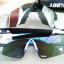 แว่นตาปั่นจักรยาน SPEEDCRAFT 100% [สีน้ำเงิน-ดำ] thumbnail 12