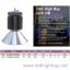 โคมไฮเบย์ LED EVE LUX-HB 200w thumbnail 2