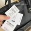 Anello กระเป๋าเป้ สะพายหลัง รุ่น Pu Rucksack Mini แท้100% สีดำ thumbnail 6