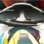 แว่นตาปั่นจักรยาน SPEEDCRAFT 100% [สีเทา-ดำ] thumbnail 12