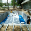 INTEX สระสี่เหลี่ยมอัลทร้าเฟรม 24 ฟุต ระบบน้ำเกลือ-ทราย thumbnail 17