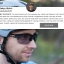 แว่นตาปั่นจักรยาน SPEED COUPE 100% [สีขาว-ส้ม] thumbnail 6
