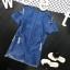 เดรสยีนส์เปิดไหล่ สกรีนลายผู้หญิงน่ารักมาก ผ้ายีนส์ไม่หนา (ชุดจริงสีอ่อนกว่าในรูป) thumbnail 4