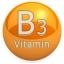 Niacinamide (Vitamin B3) : วิตามิน บี3