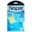 Nexcare 3M Waerproof Flim 2 in 1 ขนาด 8x 10 ซม. บรรจุ3 แผ่น/ซอง แผ่นฟิล์มใสกันน้ำ พร้อมแผ่นซึบซับ ไม่ติดแผล [F4]