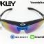 แว่นตาปั่นจักรยาน Oakley รุ่น A0089 [สีดำ] thumbnail 3
