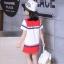 มินิเดรสเด็กโต สกรีน MURRAY 29 จะใส่ในวันธรรมดาสบายๆ หรือใส่ไปเที่ยวก็น่ารักมากค่ะ thumbnail 3