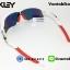 แว่นตาปั่นจักรยาน Oakley RadarLock [สีขาว-แดง] thumbnail 3