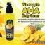 Purada Pineapple AHA Body Serum เซรั่มสับปะรด เอเอชเอ 180 ml.