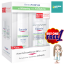 EUCERIN Acne Dermo Purifyer Day Mat SPF30 + Cleansing Water (Buy 1 Get 1 Free)