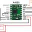 A4988 Stepper Motor Driver Module thumbnail 2