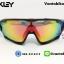 แว่นตาปั่นจักรยาน Oakley Jawbreaker [สีดำ] thumbnail 2