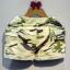 ชุดเซ็ทเด็กน่ารัก เสื้อลายเด็กทหารสีขาว+กางเกงลายทหาร กำลังนิยมมากค่ะ thumbnail 7