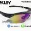 แว่นตาปั่นจักรยาน Oakley รุ่น A0089 [สีดำ] thumbnail 2
