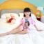 ชุดนอนเด็กโตสีชมพู ลายเจ้าหญิง ชุดแขนสั้นขาสั้น ผ้าดีใส่สบายน่ารักมากๆค่ะ thumbnail 5