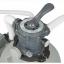 INTEX เครื่องกรองน้ำระบบทราย12,000 ลิตร/ชม.สระขนาดเส้นผ่านศูนย์กลาง18 ฟุต thumbnail 3