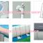 INTEX สระสี่เหลี่ยมอัลทร้าเฟรม 18 ฟุต เครื่องกรองระบบทราย (5.49 x 2.74 x 1.32 ม.) thumbnail 8