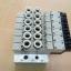 ชุดโซลินอยด์วาล์ว 5 ตัว CKD 4GA119-E2 สินค้ามือ 2 ขายถูก thumbnail 1