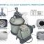 INTEX เครื่องกรองน้ำระบบทราย 4,550 ลิตร/ชม. (สระ 15-18 ฟุต) thumbnail 1