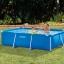 สระว่ายน้ำสำเร็จรูป 10 ฟุต แบบเหลี่ยม thumbnail 1