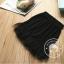 ชุดเซ็ทสาวน้อย เสื้อสายเดี่ยว มาพร้อมกระโปรงสีดำ สวยเริ่ด ดีไซน์เก๋น่ารักมากค่ะ thumbnail 4