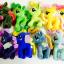 ตุ๊กตา ม้า โพนี่ (My Little Pony) thumbnail 3