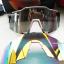 แว่นตาปั่นจักรยาน SPEEDCRAFT 100% [สีเทา-ดำ] thumbnail 10
