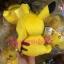 ตุ๊กตาปิกาจู โปเกมอนโก ขนาด 7 นิ้ว ลิขสิทธิ์แท้ thumbnail 3