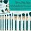 ODBO Make up Brush Edition ชุดแปรงแต่งหน้า 15 ชิ้น thumbnail 2