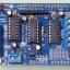 Motor Drive Shield dual L293D for arduino thumbnail 1