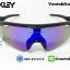 แว่นตาปั่นจักรยาน Oakley Radar EV [สีดำ-น้ำเงิน] thumbnail 2